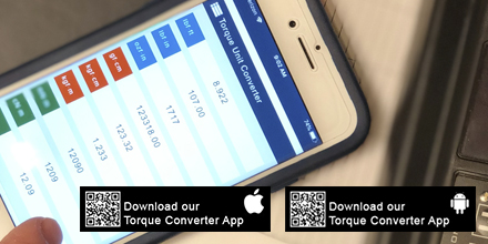 ASG Launches Ultimate Torque Converter App - ASG Assembly