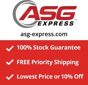 ASG Express Consumer Benefits