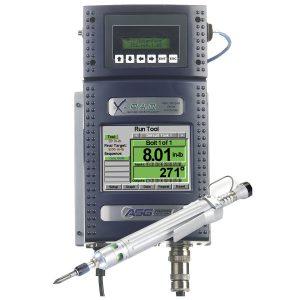 ASG XPAQ SD2500