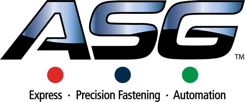 ASG | Express - Precision Fastening - Automation
