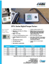 DTT-L Series Digital Torque Testers