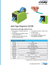 EZ-10k Auto Tape Dispenser