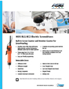 HIOS BLG-BC2 Electric Screwdrivers