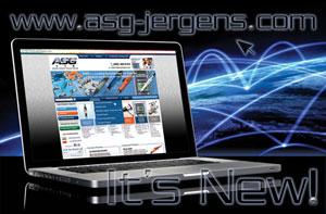 ASG Announces Launch of New Website