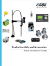 ASG Production Aid Catalog