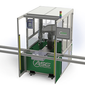 The AX-40 Conveyor System
