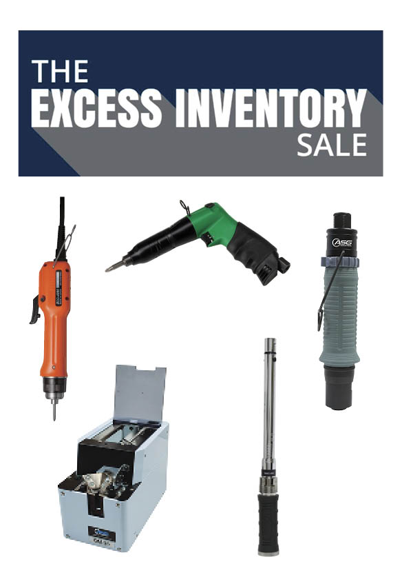 Excess Inventory Promotion