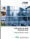 Tom System For Fiam Pneumatic Tools