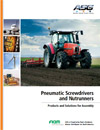 Pneumatic Screwdrivers & Nutrunners