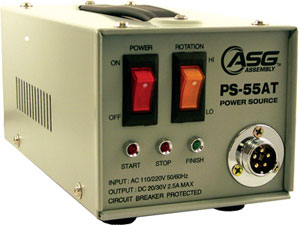 PS-5AT power supply for automation and PLC applications